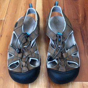 Keen Venice Sandal - Size 10